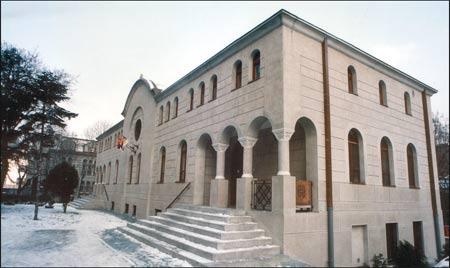 Hram Aleksandra Nevskog 2