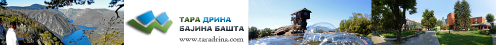 Tara Drina