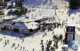 JAHORINA vas zove! VIDEO